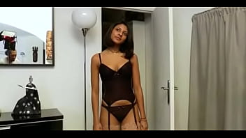 CoverIndian Desi Student Anal Sex Audition