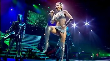 Kylie minogue at fuck Kylie minogue pussy at first sight - fever 2002