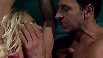 Sarah Simon loves to cheating her husband, with the car mechanic guy, he loves to dominate his submissive slut, until she has orgasms, and she enjoys that. Part 1.