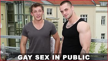 France gay mende Gaywire - czech muscle hunks franc zambo thomas bbq and fuck in public