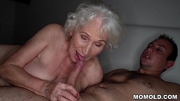 CoverBe quiet, my husband's s.! - Best granny porn ever!