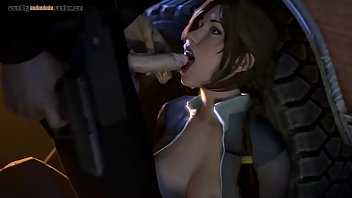 Tomb Raider Forced Oral