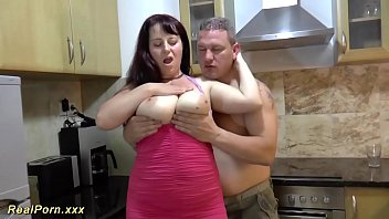 hot chubby german houswife porn