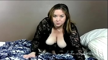 Sexy BBW Cowgirl Creampie - PREVIEW