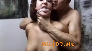 French Man Bangs Horny Arab Cougar Milf - MilfddMe