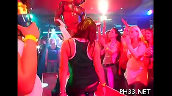 nudesxxx - Yong angels in club are happy to fuck thumbnail