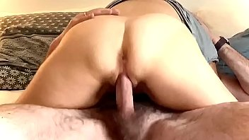 Wet amateur pussy fucked close to camera