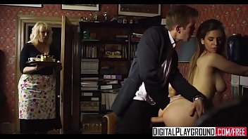 Sexy summer digital art - Digitalplayground - sherlock a xxx parody episode 4