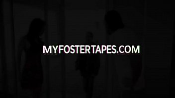 After eavesdropping on her foster parents Sera Ryder and Johnny Castle, foster daughter Crystal Rush has a few rules that she needs to follow. - FULL SCENE on http://www.myfostertapes.com