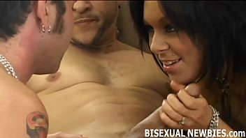 Bisexual britni tube - You will love your first bisexual threesome
