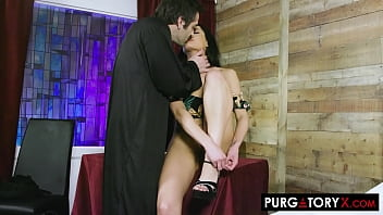 PURGATORYX Beauty and the Priest Vol 2 Part 2 with Chloe