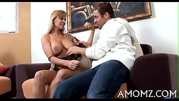 Slutty mature is crazy about cock 5 min