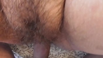 Sex with hairy mature hotel