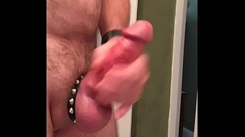 Girls and line and cum - Dirty ol man shoots