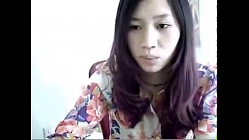 Skinny And Cute Chinese Girl Stripping Down - BasedCams.com