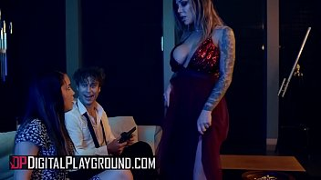 Jenifer lopez getting ass fucked - Karma rx, michael vegas, alina lopez - out with a bang episode 3 - digital playground