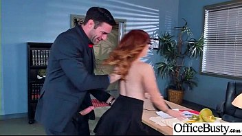 Huge tits dani Huge titts hot girl dani jensen like hard style sex in office mov-23