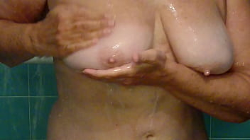 66 Year Old Granny's Clean Titties.MP4 12 sec
