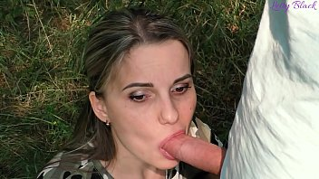 14719 Casual Dating And Quick Sex In The Park Ends Cum In Mouth by Letty Black preview