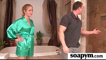 Tease Me Then Please Me After a Soapy Massage 6