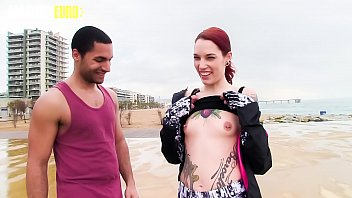 Pornstar with star tattoos Amateur euro - spanish pornstar silvia rubi fucks with guy from the beach