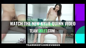 Fucking A Young Amateur With Perfect Tits – TeamSkeet Porn Casting