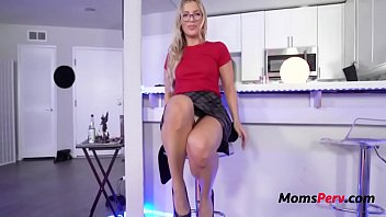 Taking Care Of Mom's Pussy- Ashley Fires