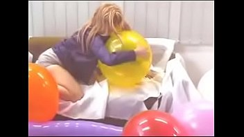 Balloon erotic