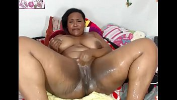 Hot Shy Ebony Girl Squirting on Cam - More on Hotcamgirls.co