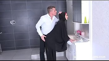Sex with muslim