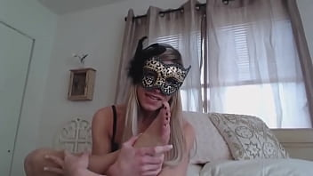 feet self licking and spit