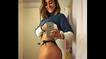 Belenegri La Chilena fap tribute
