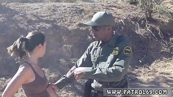 Latina Babe Fuc ked By The Law