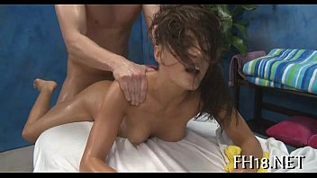 Banging hot gals ass - Hot gal gets gazoo banged