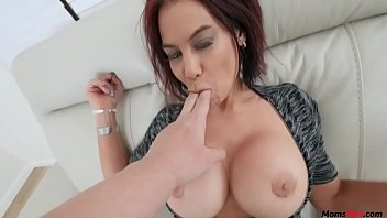 Mommy knows how much I want to fuck her! pornhub video