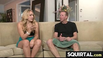 SQUIRT GIRL 20