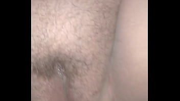 huge furry pussy