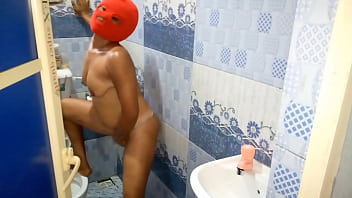 I waited for my stepdad to come and fuck my wet pussy until I play with myself 5 min