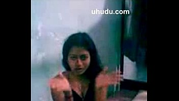 Bengali Sexy College Babe Exposed in Hostel