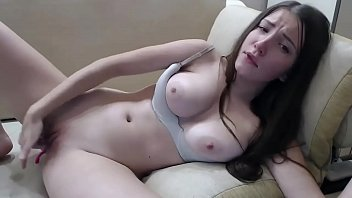 Solo Teen has a lot of orgasms - WWW.123TXT.ME
