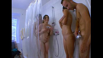 French couple amateur swinger party