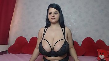 Massive Huge Natural Boobs Camgirl Chaturbate