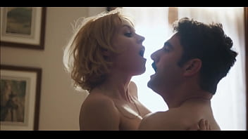Maggie Civantos Nude and Fucking - Cable Girls