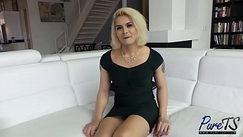 Forced fuck job interview shemale - Isabella sorrenti bts interview