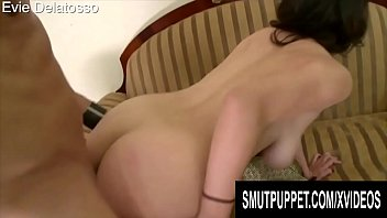 Smut Puppet - Brunettes Taking It in Doggystyle Compilation Part 2