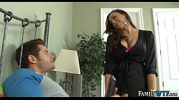 My wife caught me fucking - My wife caught me ass fucking her mother