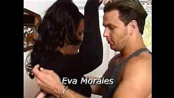 Eva morales is immoral but thats better