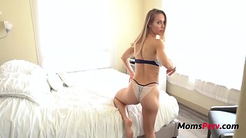 Come Help Me Unhook My Bra, Son- Nicole Aniston