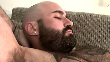 Gay hairy daddy bear stories - Xhamster.com 5471017 hairy bear jerking off 720p