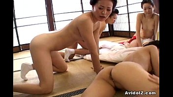 Japaneses with big boobs and tits fucked uncensored japanese video 8 min